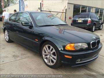 2002 BMW 3 Series for sale in Orange, NJ