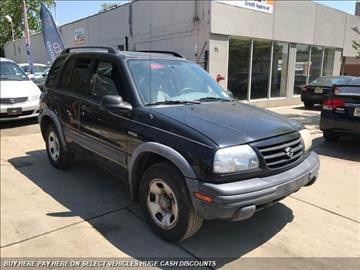 2004 Suzuki Vitara for sale in Orange, NJ