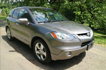 2008 Acura RDX for sale in Portland, OR