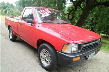 1992 Toyota Pickup for sale in Portland, OR