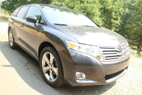 2011 Toyota Venza for sale in Portland, OR