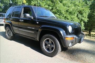 2004 Jeep Liberty for sale in Portland, OR