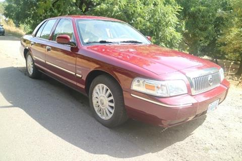 2010 Mercury Grand Marquis for sale in Portland, OR