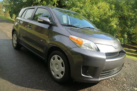 2012 Scion xD for sale in Portland, OR