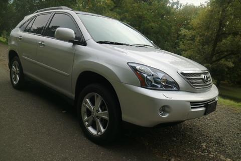 2008 Lexus RX 400h for sale in Portland, OR