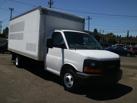 2011 GMC Safari Cargo for sale in Portland, OR