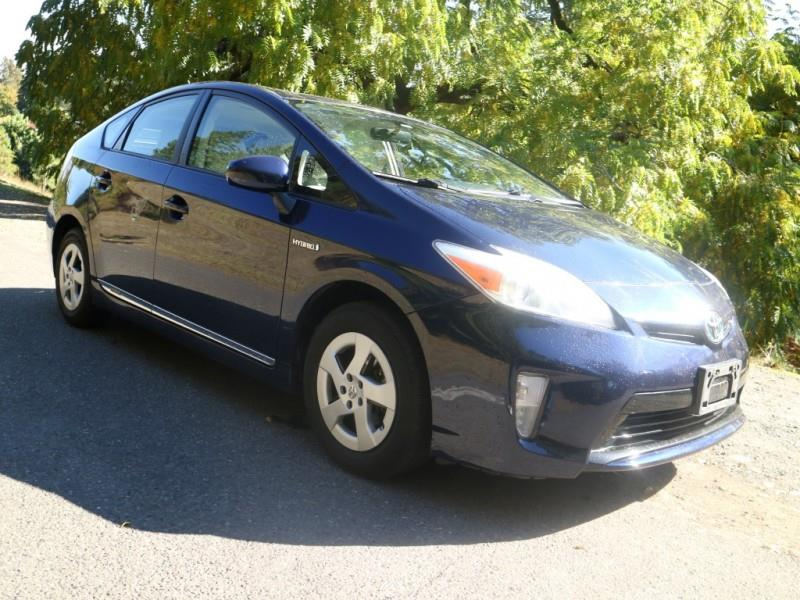 2012 Toyota Prius Two *Gorgeous! 51 MPG! 97K!* CALL/TEXT