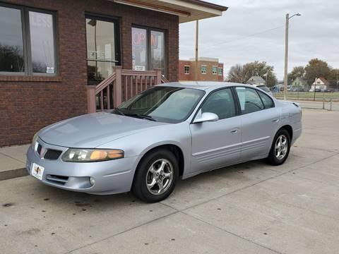 2005 Pontiac Bonneville for sale in Lincoln, NE