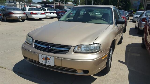 2002 Chevrolet Malibu 4dr Sedan - Lincoln NE