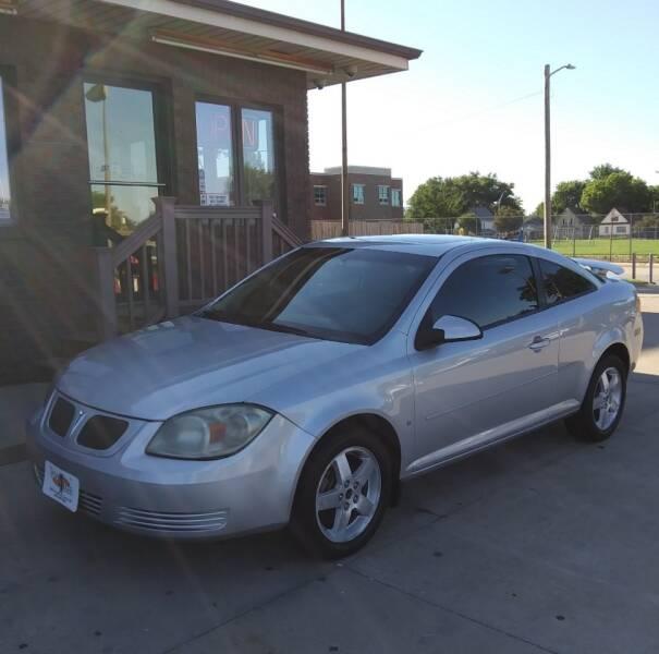 2008 Pontiac G5 2dr Coupe - Lincoln NE