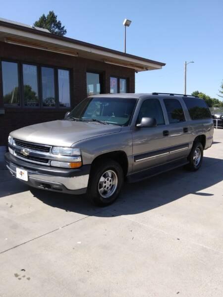 2003 Chevrolet Suburban 4dr 1500 4WD SUV - Lincoln NE