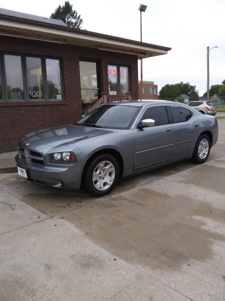 2006 Dodge Charger SE 4dr Sedan - Lincoln NE