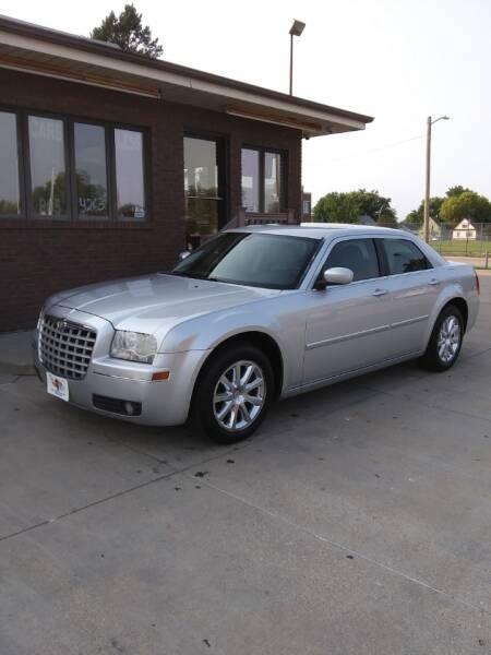 2007 Chrysler 300 Touring 4dr Sedan - Lincoln NE