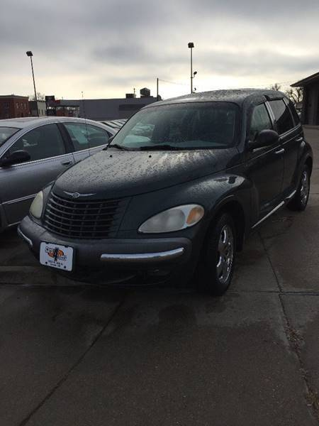 2001 Chrysler PT Cruiser 4dr Wagon - Lincoln NE