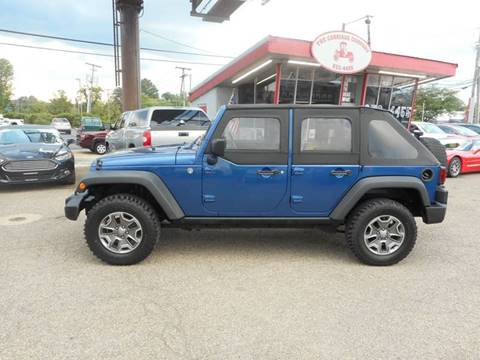 Car Dealerships In Lancaster Ohio >> The Carriage Company Used Cars Lancaster Oh Dealer