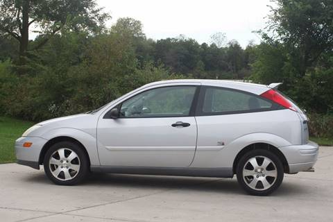 2001 Ford Focus for sale in Evansville, WI