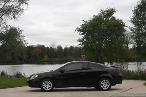 2010 Chevrolet Cobalt for sale in Evansville, WI