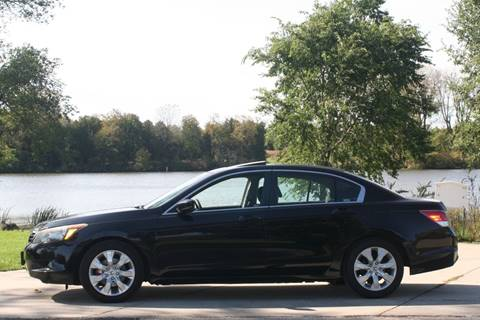 2009 Honda Accord for sale in Evansville, WI