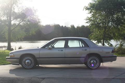 1992 Buick LeSabre for sale in Evansville, WI