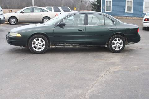 1999 Oldsmobile Intrigue for sale in Evansville, WI
