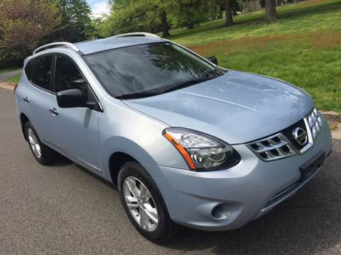 2015 Nissan Rogue Select for sale in Paterson, NJ