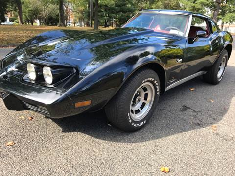 1977 Chevrolet Corvette for sale in Paterson, NJ