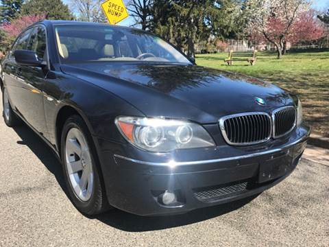 2006 Bmw 7 Series For Sale In Tulsa Ok Carsforsale