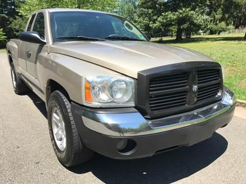 2005 Dodge Dakota for sale in Paterson, NJ