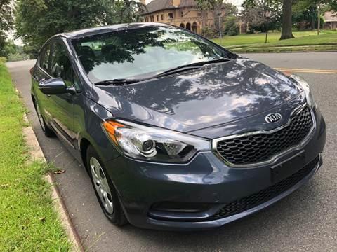 2016 Kia Forte for sale in Paterson, NJ