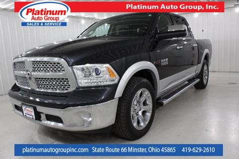Used Diesel Trucks For Sale In Minster Oh Carsforsale Com