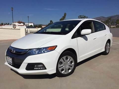 2014 Honda Insight for sale in Santa Barbara, CA