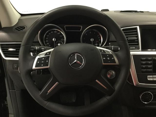 2015 Mercedes-Benz M-Class ML 350 P1 PREMIUM PKG! KEYLESS GO! PARKTRONIC - Pompano Beach FL