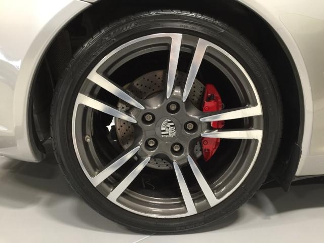 2011 Porsche 911 Carrera S 2dr Coupe - Pompano Beach FL