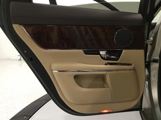 2012 Jaguar XJ Base 4dr Sedan - Pompano Beach FL