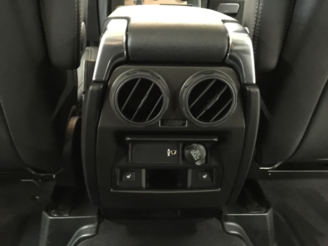 2012 Land Rover Range Rover Sport 4x4 HSE GT Limited Edition 4dr SUV - Pompano Beach FL