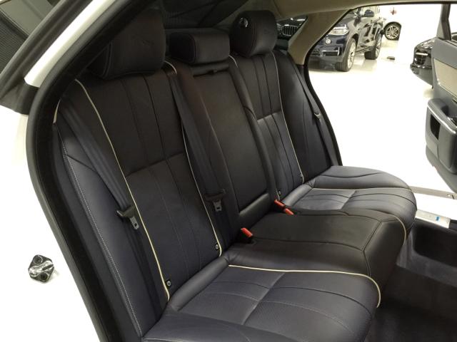 2012 Jaguar XJL Portfolio 4dr Sedan - Pompano Beach FL