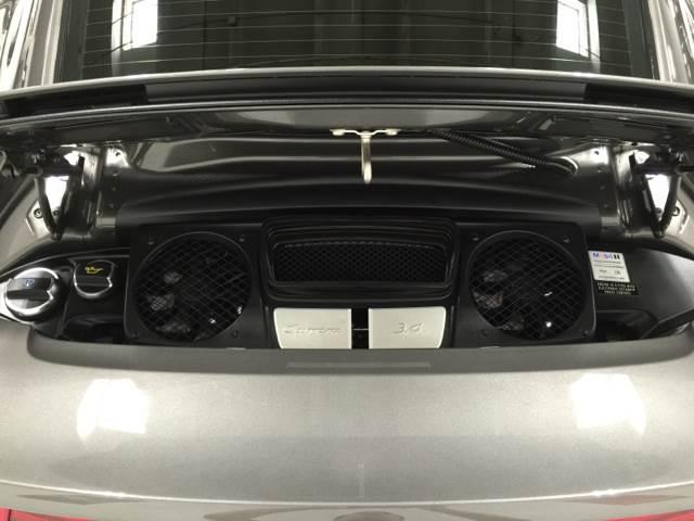 2014 Porsche 911 Carrera 4 AWD 2dr Coupe - Pompano Beach FL