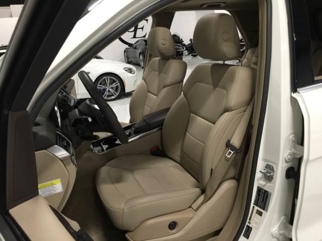 2013 Mercedes-Benz M-Class ML 350 4dr SUV - Pompano Beach FL