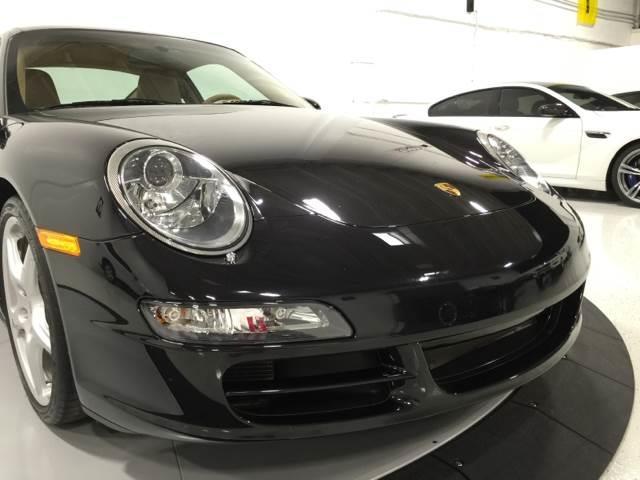 2008 Porsche 911 Carrera S 2dr Coupe - Pompano Beach FL