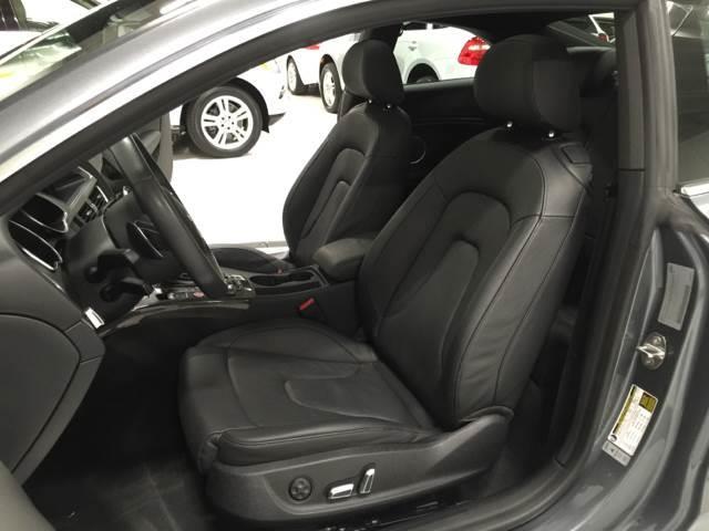 2014 Audi S5 AWD 3.0T quattro Prestige 2dr Coupe 7A - Pompano Beach FL