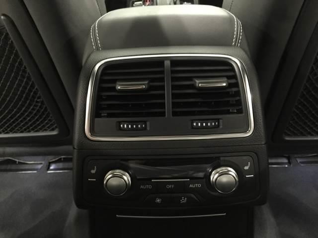 2014 Audi RS 7 4.0T quattro Prestige AWD 4dr Sedan - Pompano Beach FL