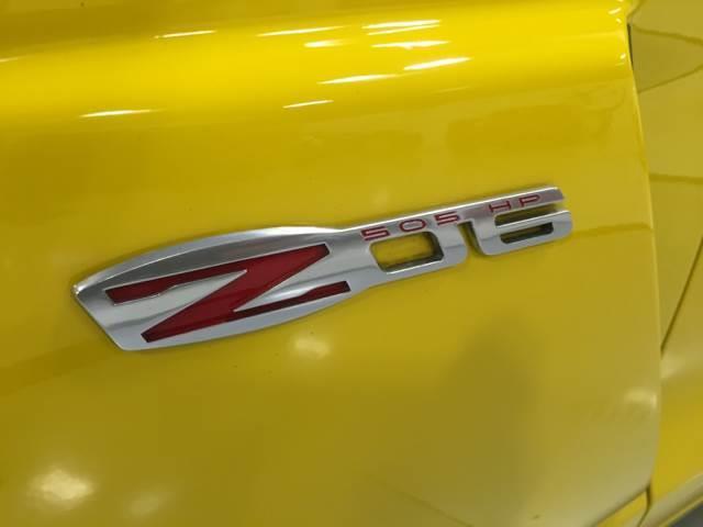 2008 Chevrolet Corvette Z06 2dr Coupe - Pompano Beach FL