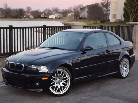 2004 BMW M3 for sale in New Orleans, LA