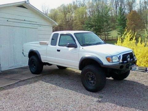 2004 Toyota Tacoma for sale in Richmond, VA