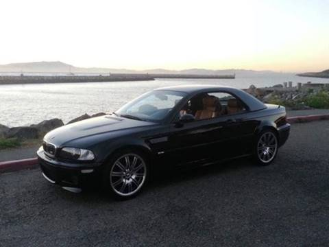 2003 BMW M3 for sale in Albany, NY