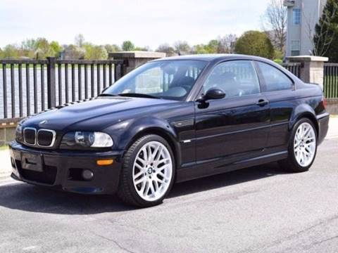 2002 BMW M3 for sale in Columbia, SC