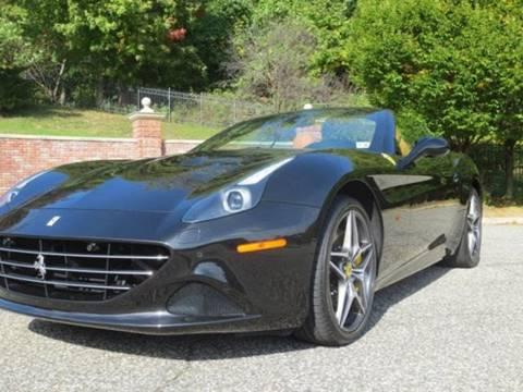 2015 Ferrari California for sale in Seattle, WA