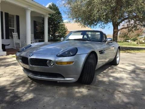 bmw z8 for sale. Black Bedroom Furniture Sets. Home Design Ideas