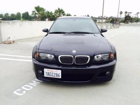 2004 BMW M3 for sale in Columbia, SC