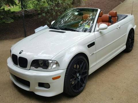 2004 BMW M3 for sale in Hartford, CT